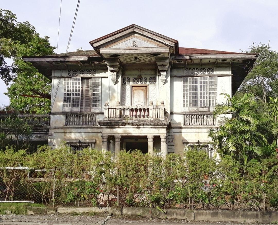 Don Rodrigo Montinola mansion