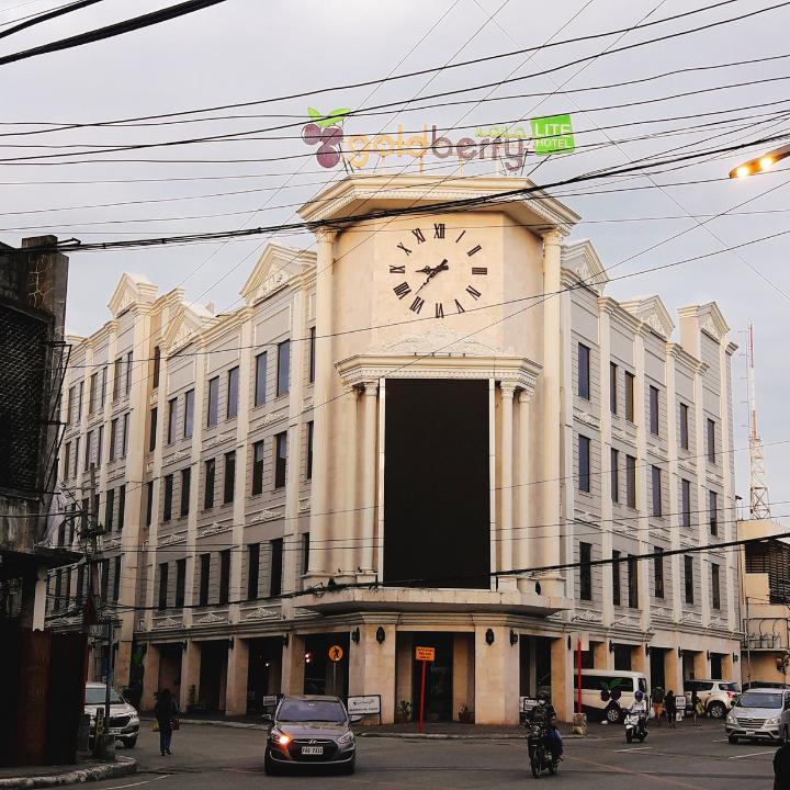 Dona Pacita Lopez Building