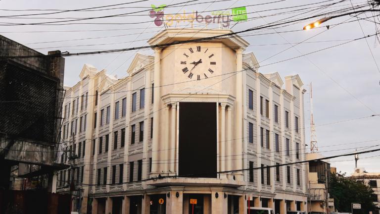 Iloilo City Cultural Heritage: Doña Pacita Lopez Building