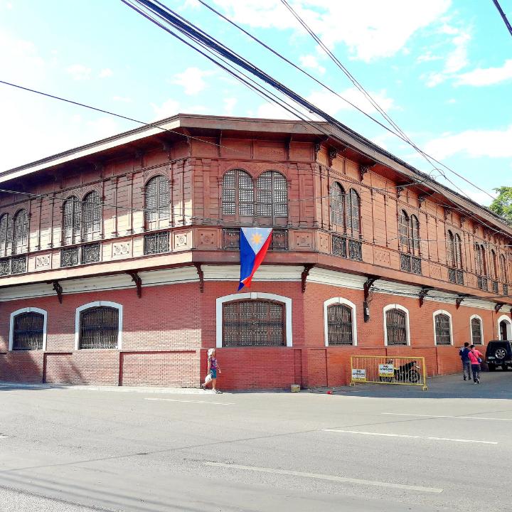 Elizalde Building