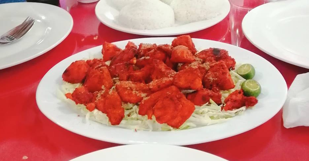 FTI Restaurant: Culinary Novelties