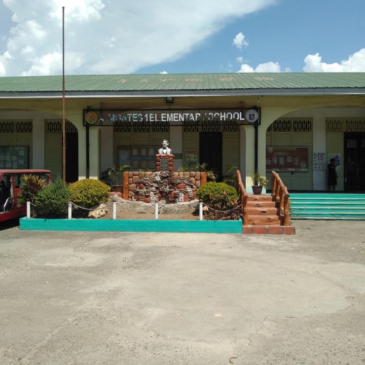 Iloilo A. Montes I Elementary School