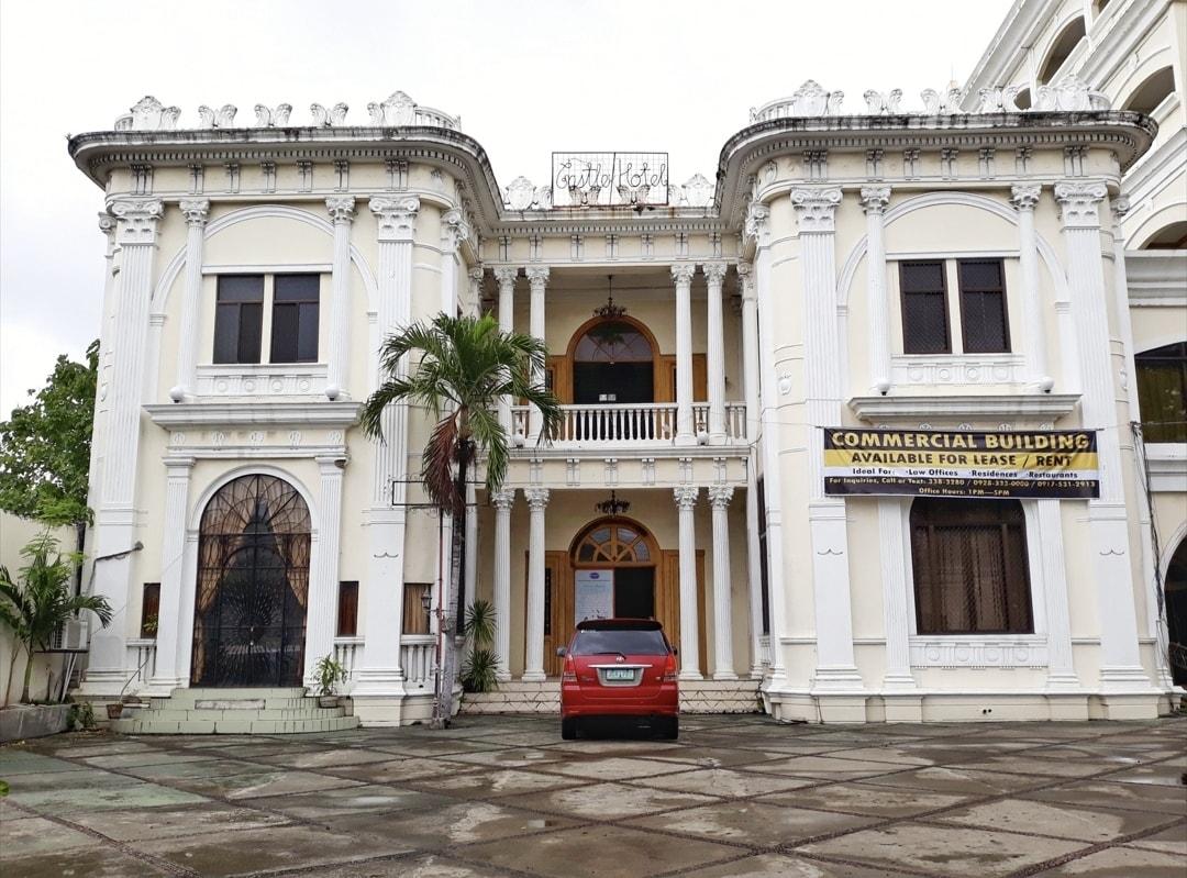 Juan Ledesma Mansion