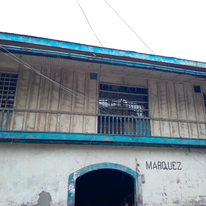Marquez Lim Balay na Bato Iloilo