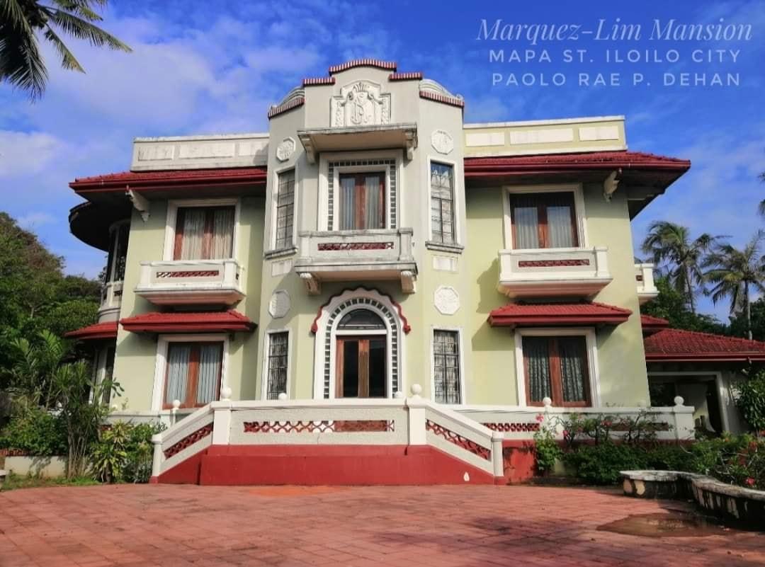 Marquez Lim Mansion