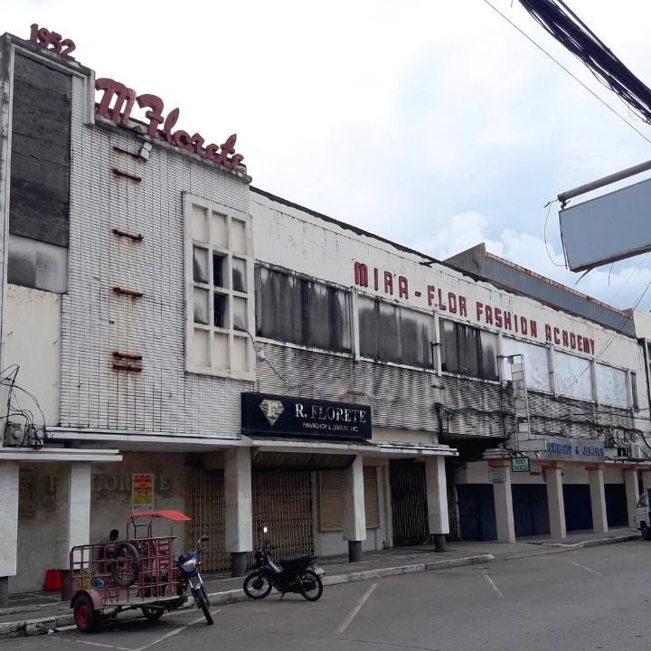 Mira Florete Building Iloilo