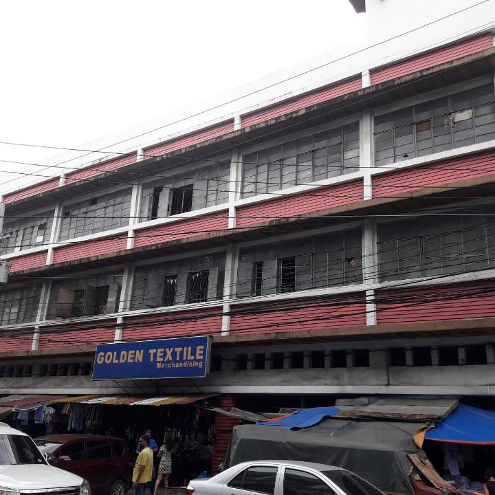Tayengco Building Iloilo