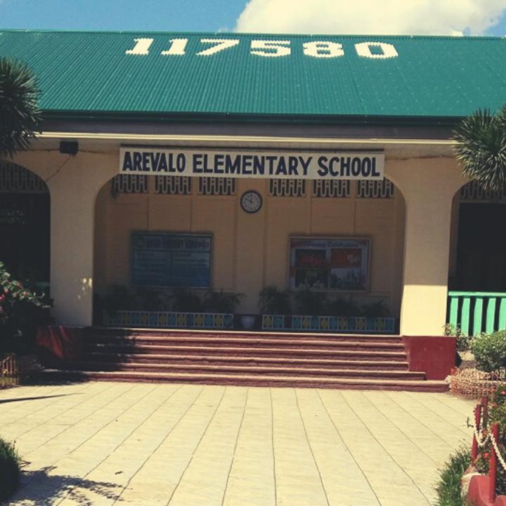 arevalo elementary school