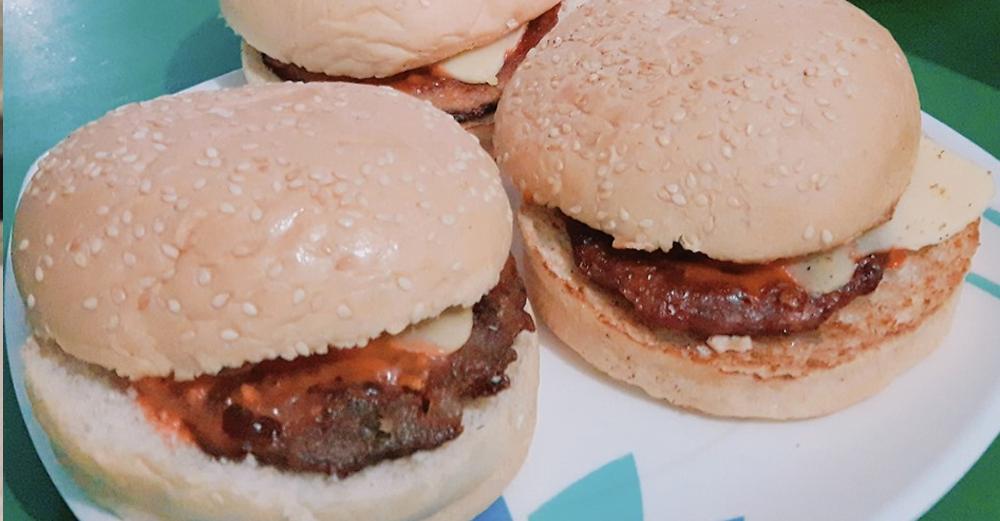 Dac's Burger