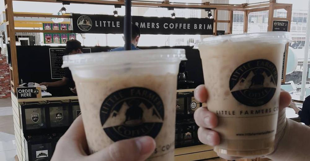 Little Farmers Coffee