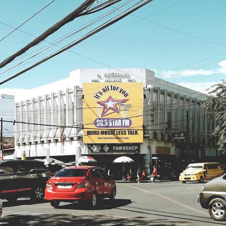 a javellana building