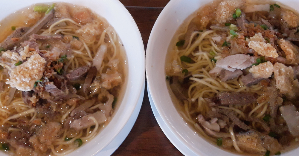 Deco's the Father of All Batchoys