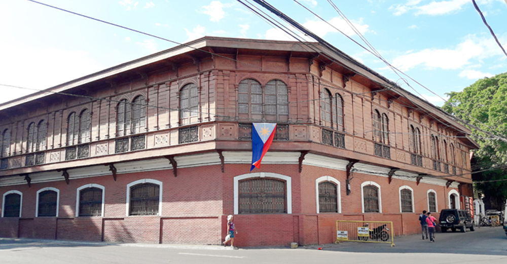 Share Iloilo: Ultimate Guide to Iloilo City's Cultural Heritage Spots