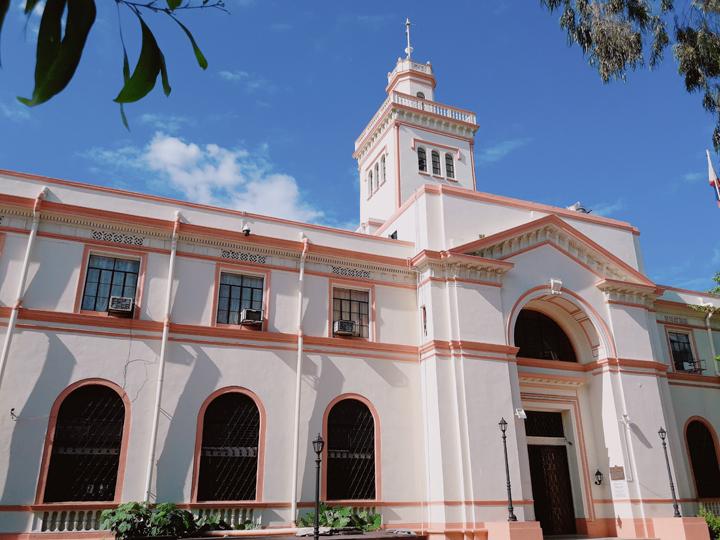 iloilo customs house