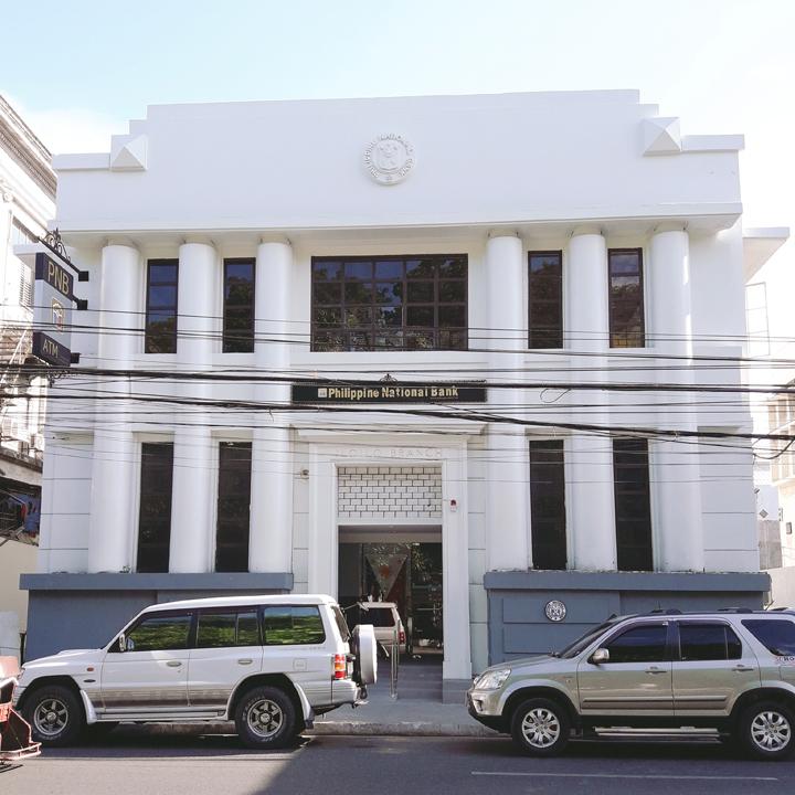 pnb building