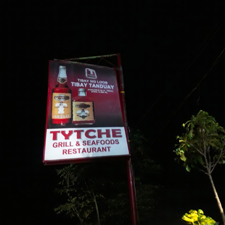 tytche grill