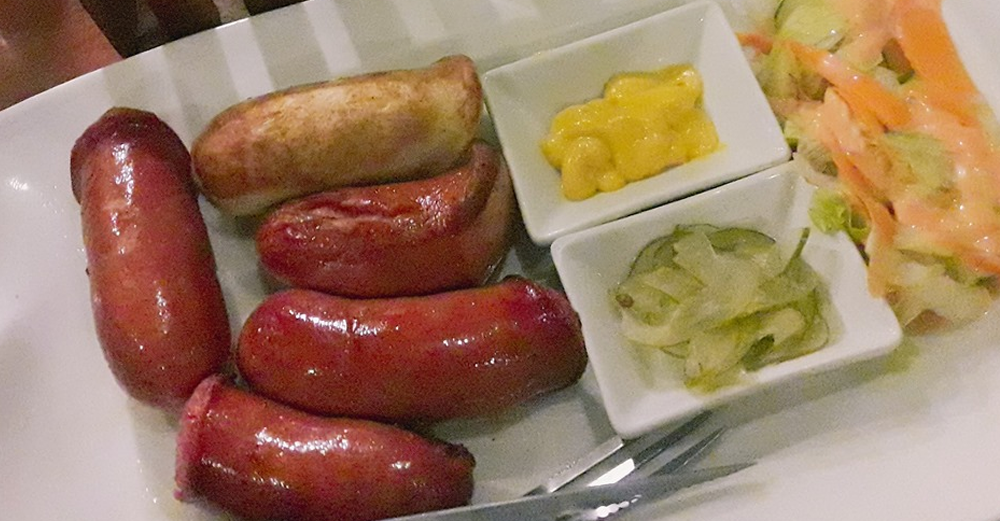 Bavaria German Restaurant: A Place Beyond Sausage and Beer