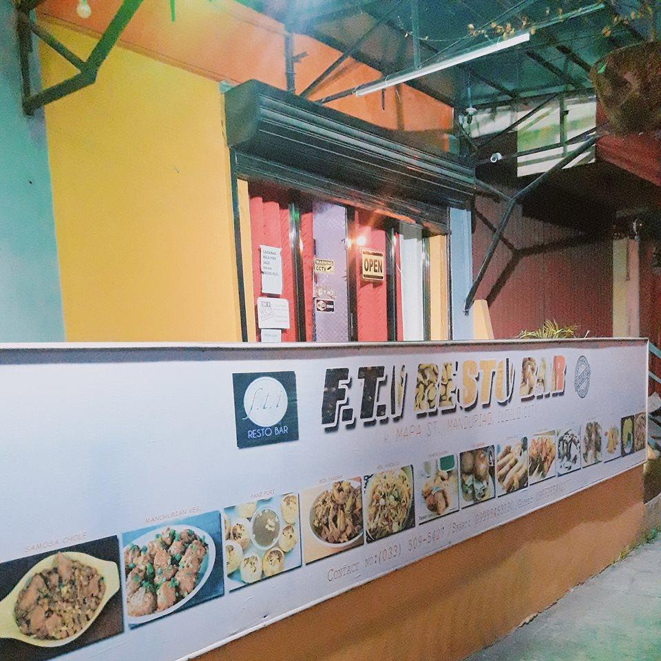 FTI Indian Restaurant