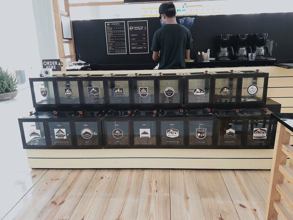 Little Farmers Coffee Iloilo