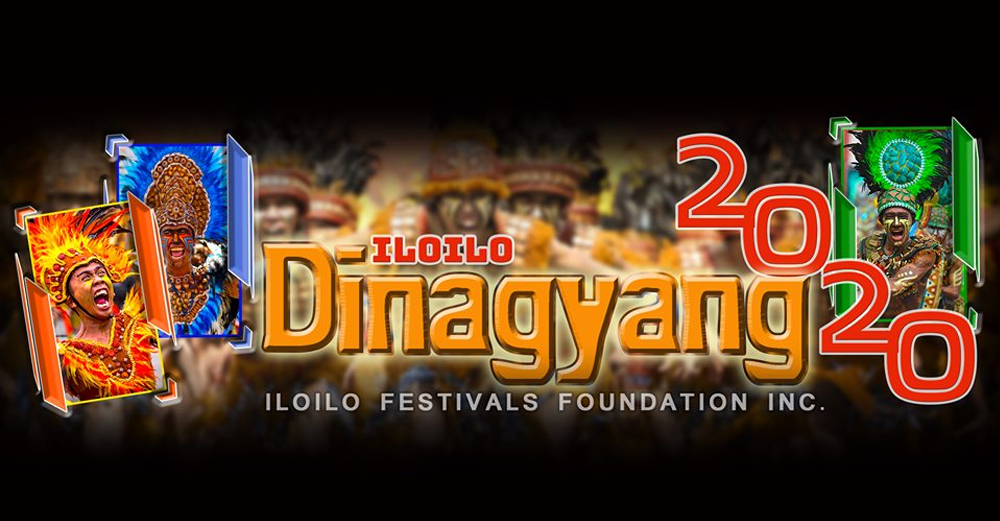 [INFOGRAPHICS] Dinagyang 2020: Schedule of Events by Iloilo Festivals Foundation Inc.