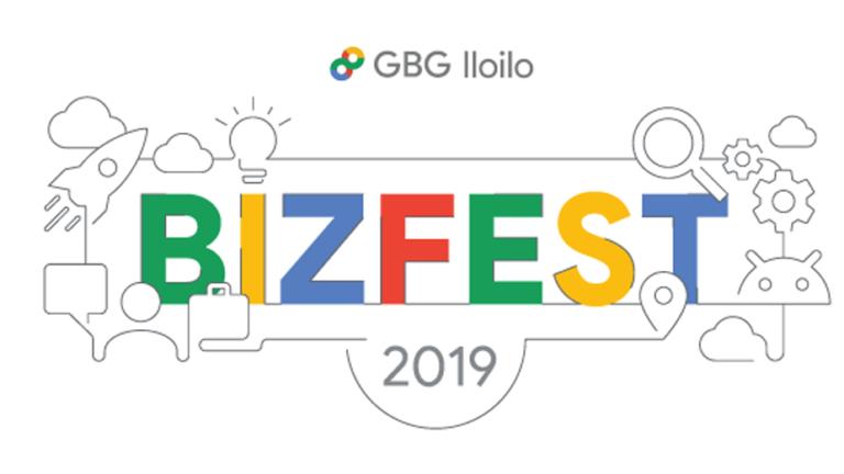 Google Business Group Iloilo BizFest 2019: FREE Admission