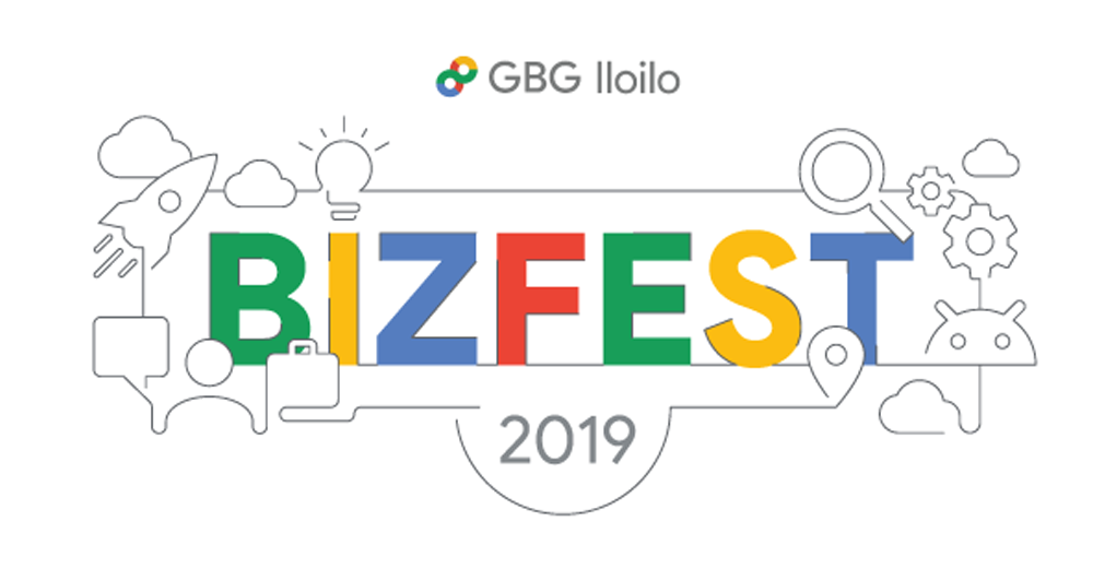 Google Business Group Iloilo BizFest 2019: FREE Admission