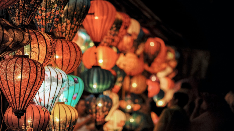 Halad Sanag: Christmas Lantern Making Contest 2019
