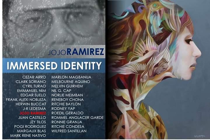 Jojo Ramirez