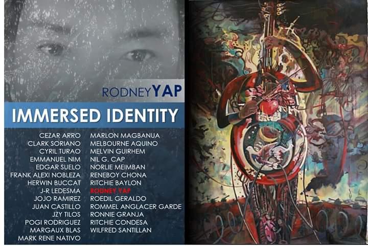 Rodney Yap