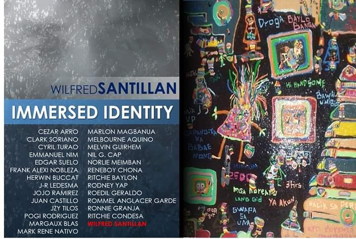 Wilfred Santillan
