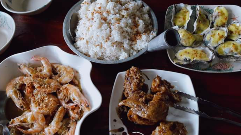 Payag Seafood & Manokan by Pepron: Must-Visit for Tourists and Locals Alike