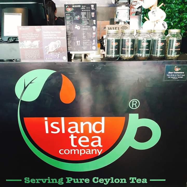 island tea co iloilo