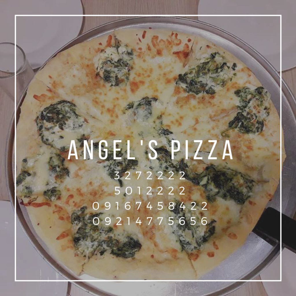 Angels Pizza