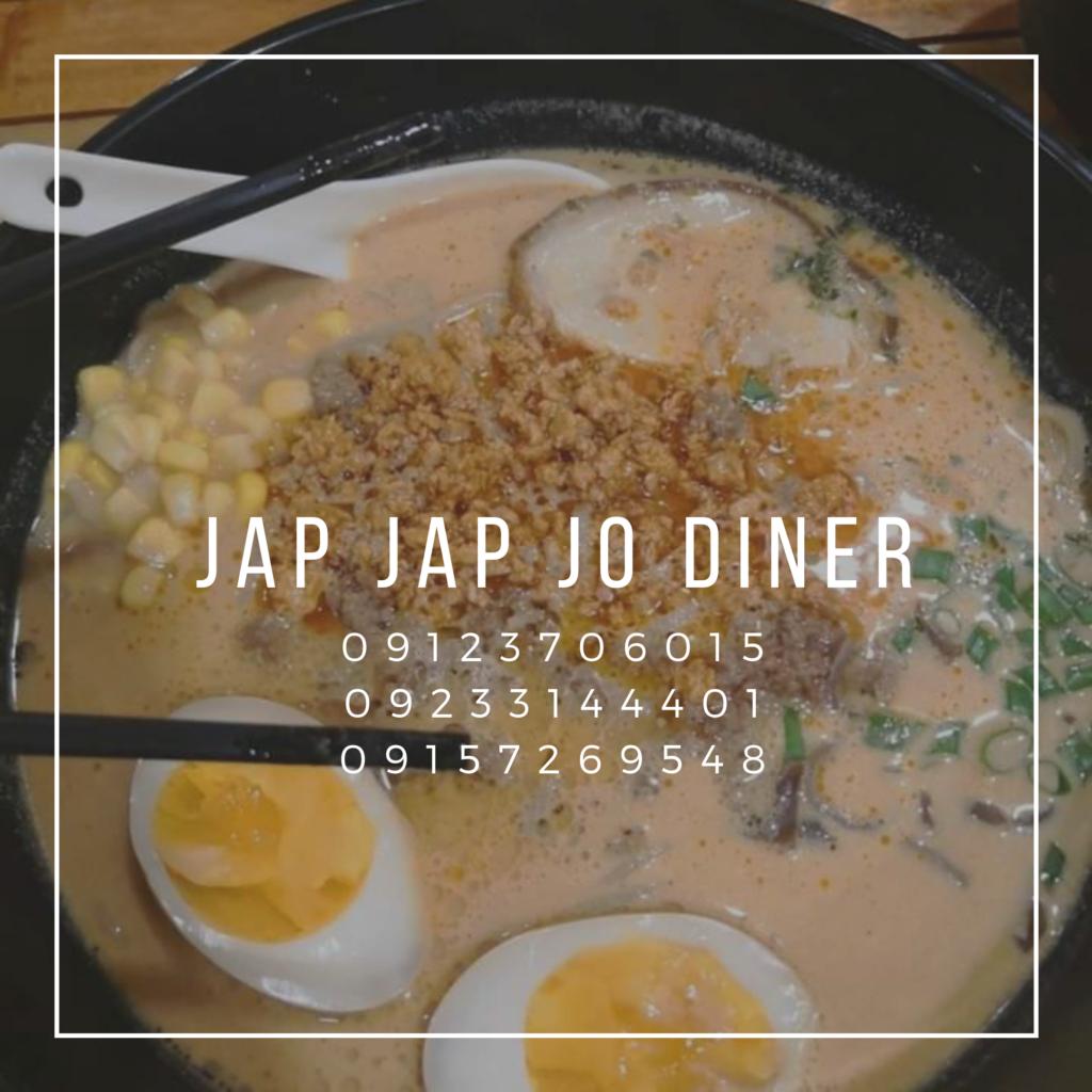 Jap Jap Jo Diner