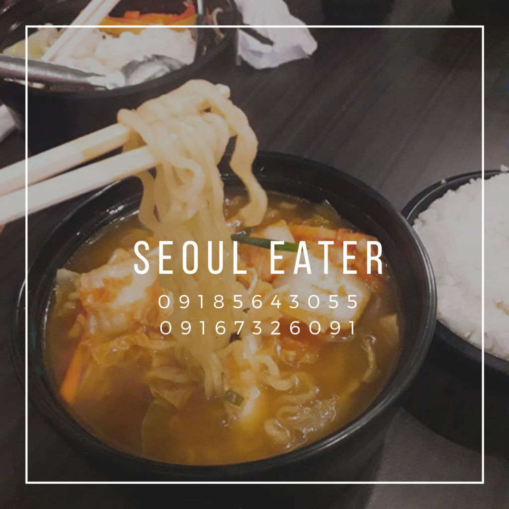 Seoul eater