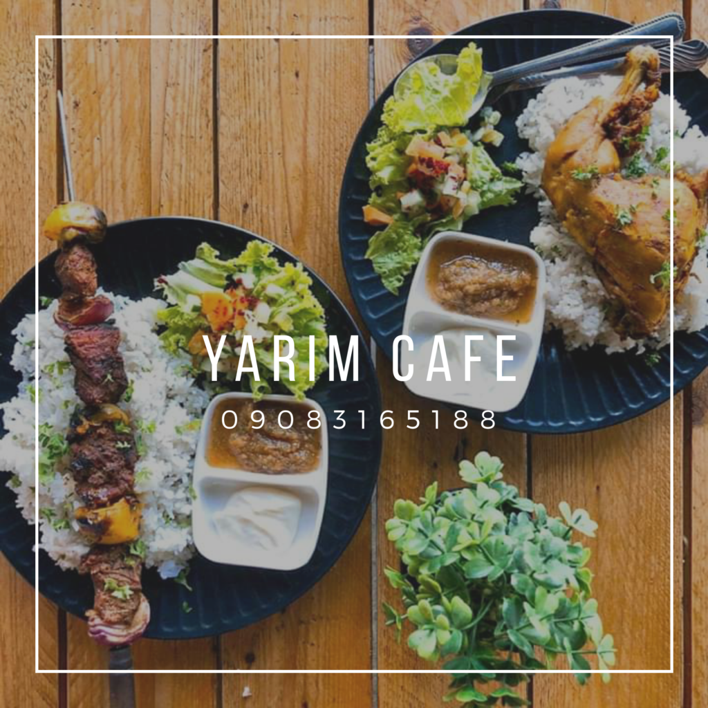 Yarim Cafe