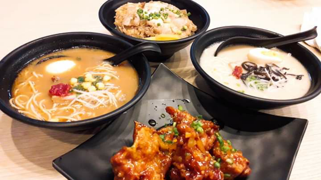 Akamon Ramen Bar: Savory Goodness from Noodles to Broth