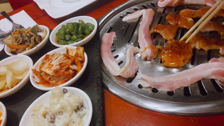 Yam Nam: Korean Dish You Enjoy