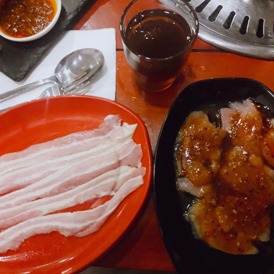 yam nam restaurant