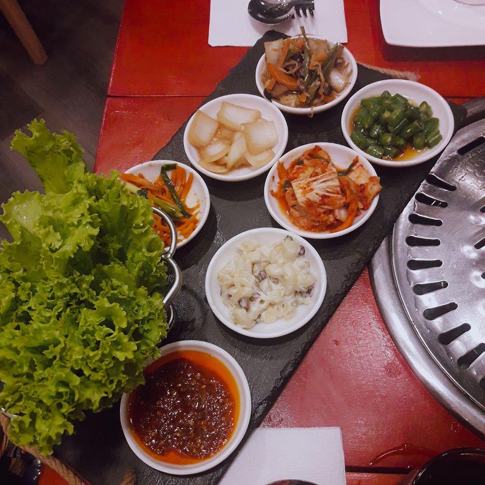 yam nam side dishes