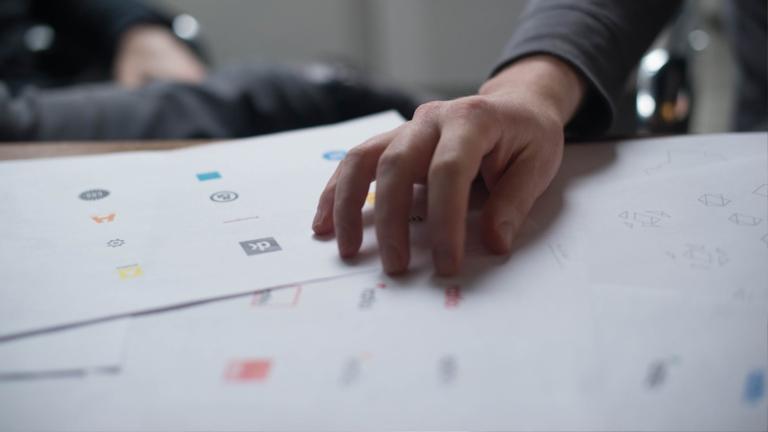 Training for Basics of Logo Designing