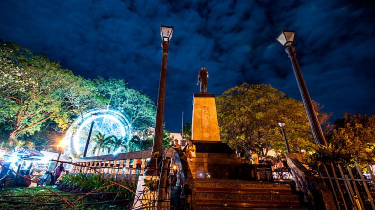 Iloilo City Charmed Most Locators