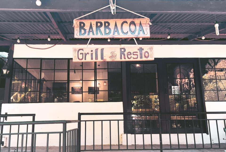 Balbacoa Grill and Resto