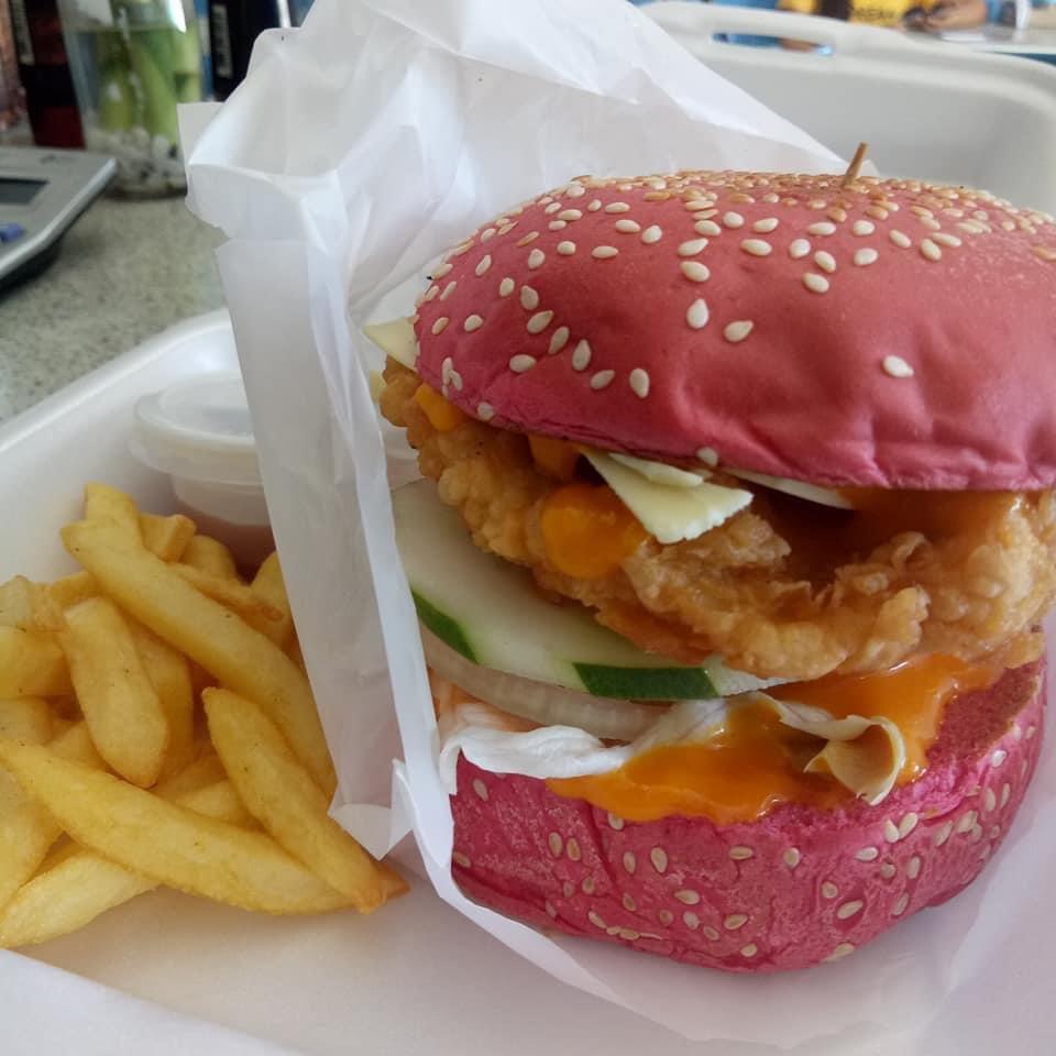 Eliseo Food Hub Miagao
