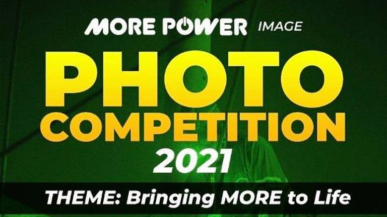 Join More Power Photo Contest