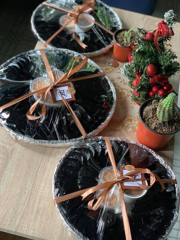 The Black Food Miagao