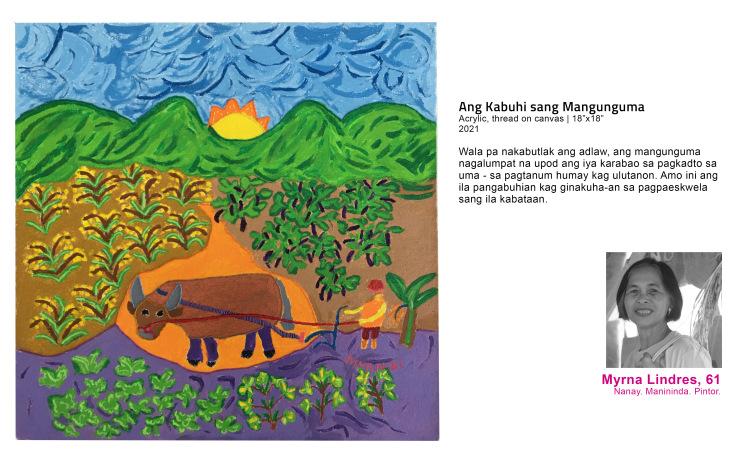 Ang Kabuhi sang Mangunguma