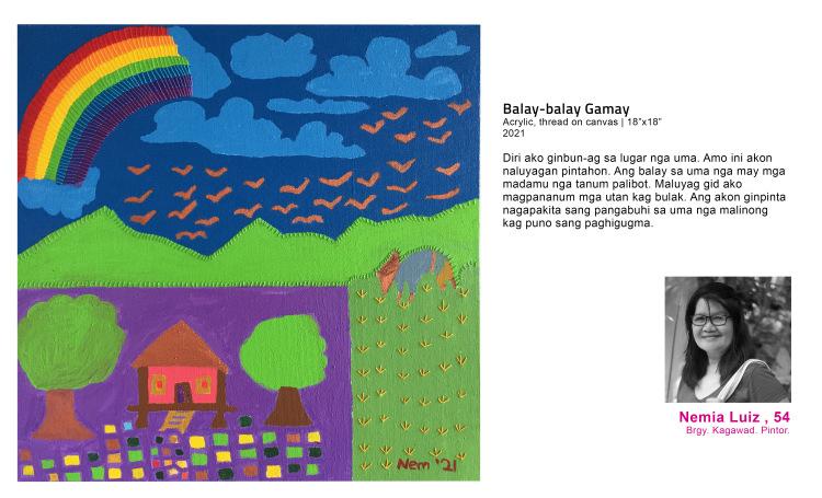 Balay Gamay