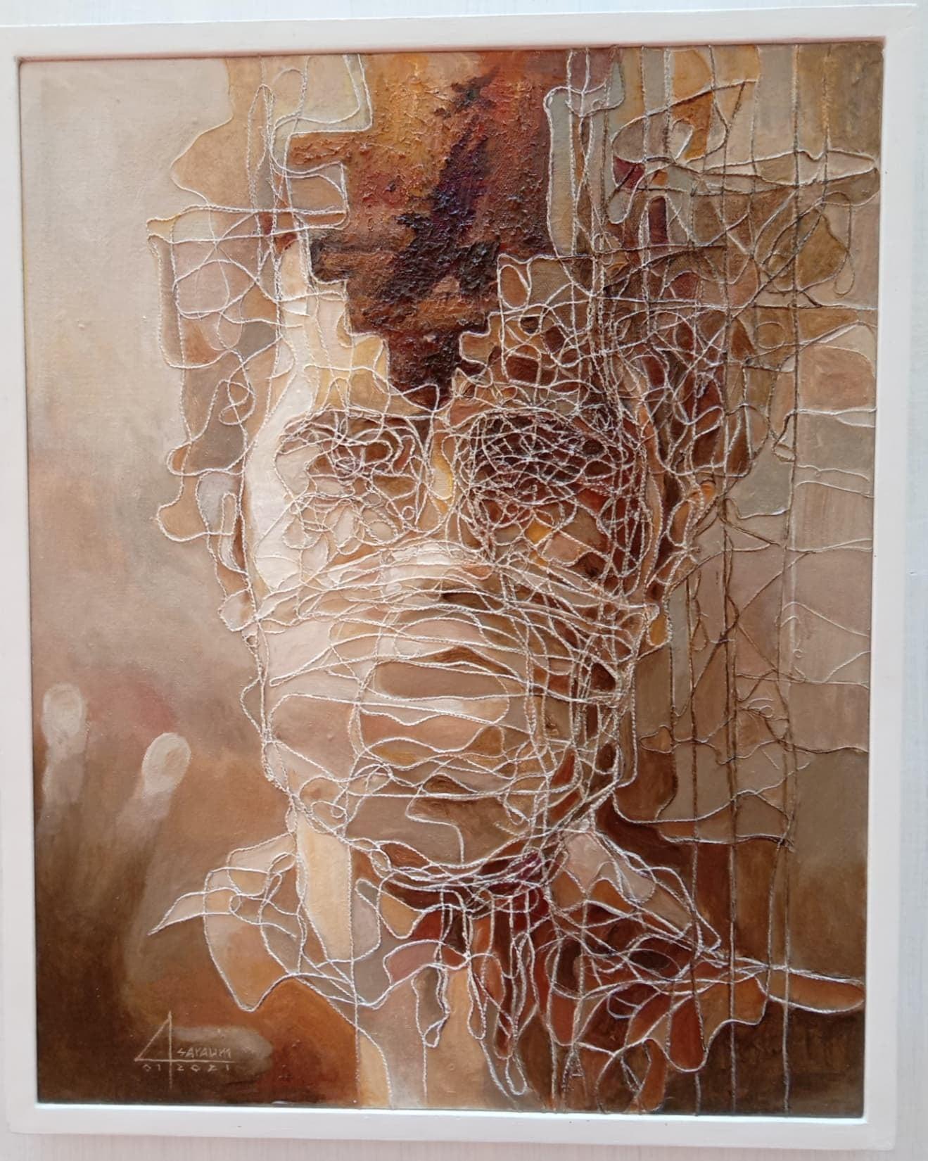 COVID 19 pandemic art