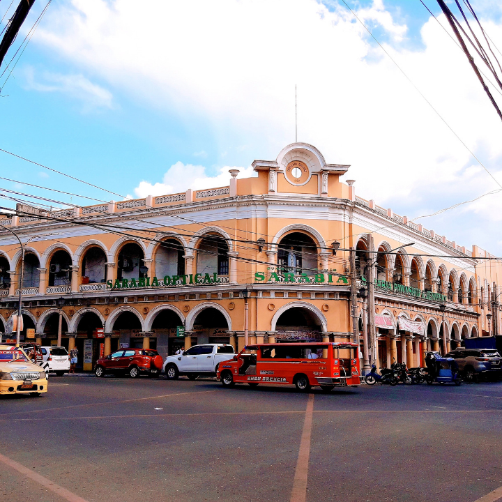 Javellana building